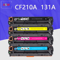 호환 131A 토너 카트리지 CF210A 210A CF211A CF212A CF213A HP LJ PRO 200 M251n/M251nw 200 MFP M276n/M276nw|토너 카트리지|   -