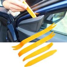 4 pçs painel de áudio do carro clipe da porta ferramenta remoção acessórios para lexus rx 300 é 250 300 gx 400 460 ux 200 nx lx gs es bens automóveis