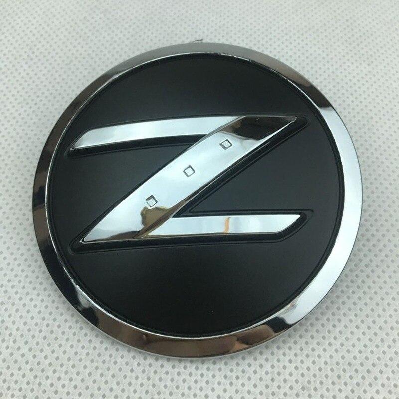 de logotipo z para 350z 370z z33 02