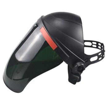 New Welding Helmet Arc Weld Welder Lens Grinding Mask Visor Uv Radiation Mask