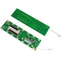 Cellule Li ion 13S 48V 30A BMS batterie Lithium ion BMS pour support 6*13w et support 8*13W