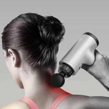 Muscle Stimulator Massage Gun…