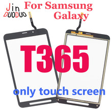For Samsung Galaxy Tab Active T365 Display Tablet Touch Screen Panel Digitizer For SM-T365