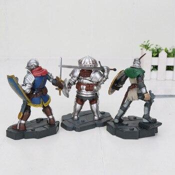 Фигурки Dark Souls Heroes of Lordran 10 см 2