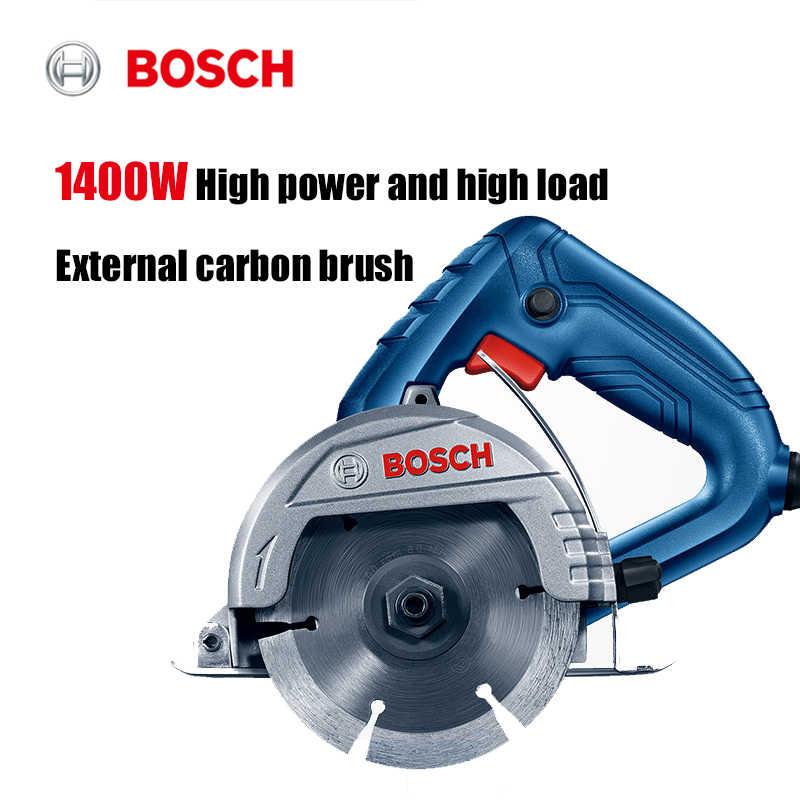 bosch gdc140 marble machine slotting machine tile cutting machine stone high power 1400 watt multi function portable saw