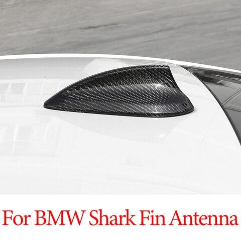 Купить чехол из углеродного волокна для антенны shark fin bmw f48f22f30f34