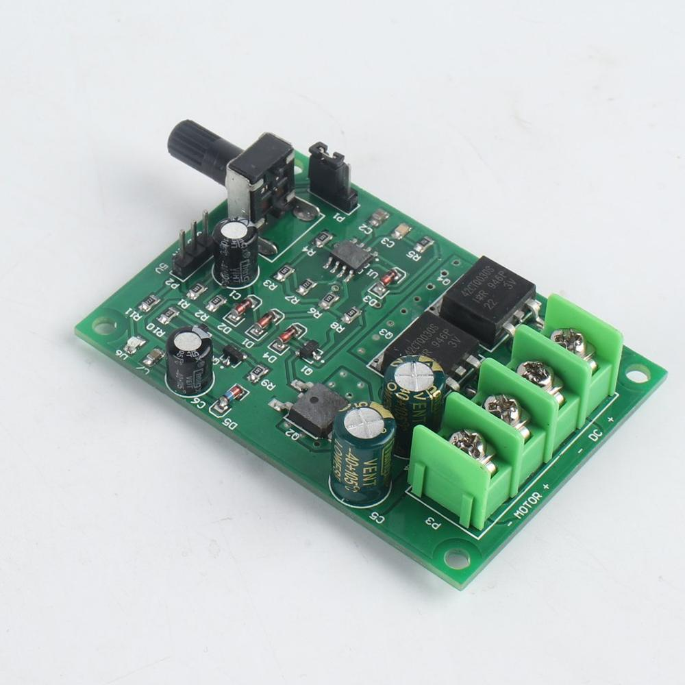 Professional Easy To Install 5v-12v <font><b>Dc</b></font> Brushless <font><b>Motor</b></font> <font><b>Driver</b></font> <font><b>Board</b></font> Controller Hard Drive <font><b>Motor</b></font> 3/4 Wire Accessories image