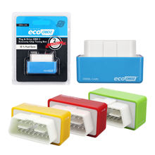 Ecoobd2 штекер и привод чип тюнинг коробка нитроobd2 obd топливо