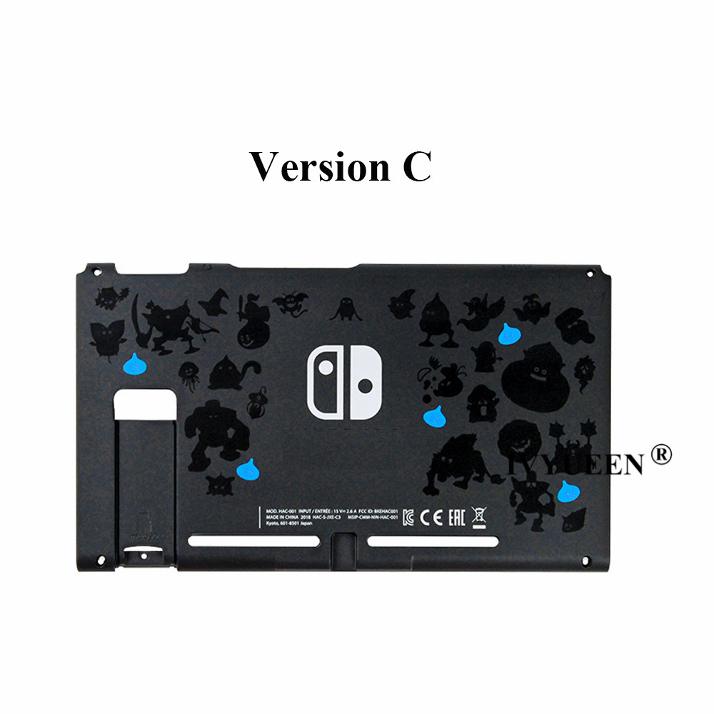 for Nintendoswitch Nintend switch console housing shell case 04