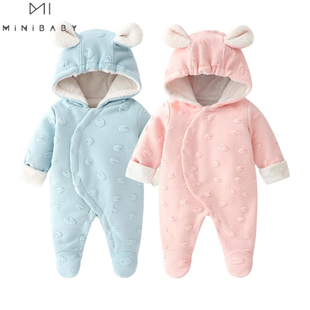 2020 Spring High Quality Baby Romper Tiny Cottons Infant Rompers , Soft Newborn-12M  Baby Costume For Girl And Boys Clothing