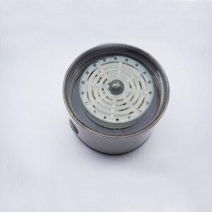 Image 5 - Hydrogen Water Generator Alkaline Maker Rechargeable Portable for pure H2 hydrogen rich water bottle 420ML