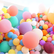 5-36inch large balloon color latex balloon big balloon helium balloon air balloons birthday gril boy balloon large love balloon