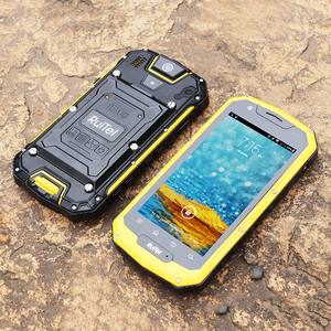 IP68 Waterproof Rugged GSM 3G WCDMA 4G LTE Android 6.0 shockproof Smartphone Wifi GPS Mobile Phone 2G RAM 16G ROM Cell Phones