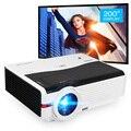 Проектор светодиодный Caiwei A9/A9AB, Wi-Fi, 1080p, Full HD