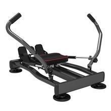 الصفحة الرئيسية اللياقة البدنية كامل الحركة آلة تجديف Rower ث/350 رطل الوزن السعة و شاشات كريستال بلورية