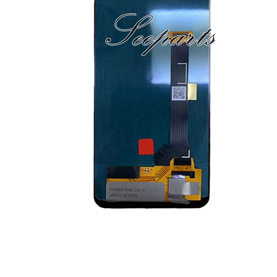 Original Tested For Google Pixel 3A LCD Display Touch Screen Digitizer Assembly For Google Pixel 3A XL LCD Screen Replacement (2)