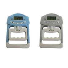 90kg Digital Hand Dynamometer High Accuracy Grip Strength Measurement Meter cheap OOTDTY NONE CN(Origin) 40JA1AA801767-BL 196x131x36MM 7 7x5 1x1 4in Grey Blue(Optional) plus or minus 0 5kg force 1 PC 90kgf