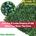 26/28 pces casa planta artificial parede de fundo, gramado verde, privacidade cerca, tela verde ao ar livre, decoração do jardim