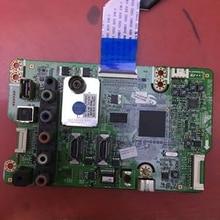 Тест для PS51E450A1R материнская плата BN41-01799A с экраном S51AX-YB01