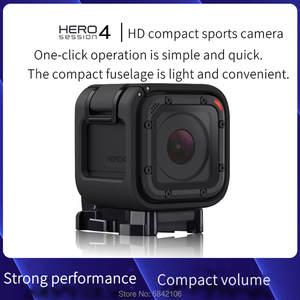 100%Original GoPro Hero 4 Session  Waterproof HD Action Camera Camcorder Camera part