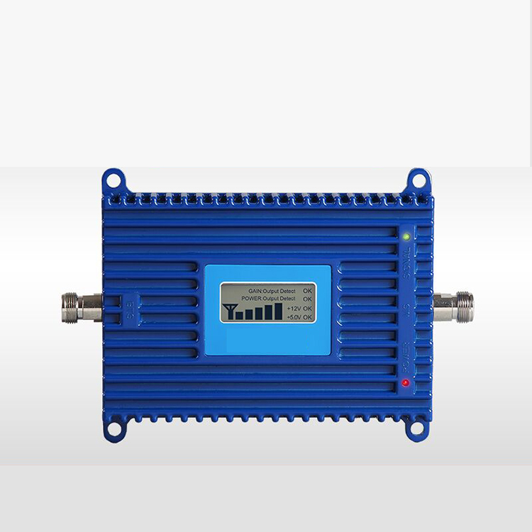 4g Signal Booster Lte Fdd 2600 With Lcd Screen Signal Repeater Mobile Signal Booster, View 2600mhz Signal Booster, Ays / Oem