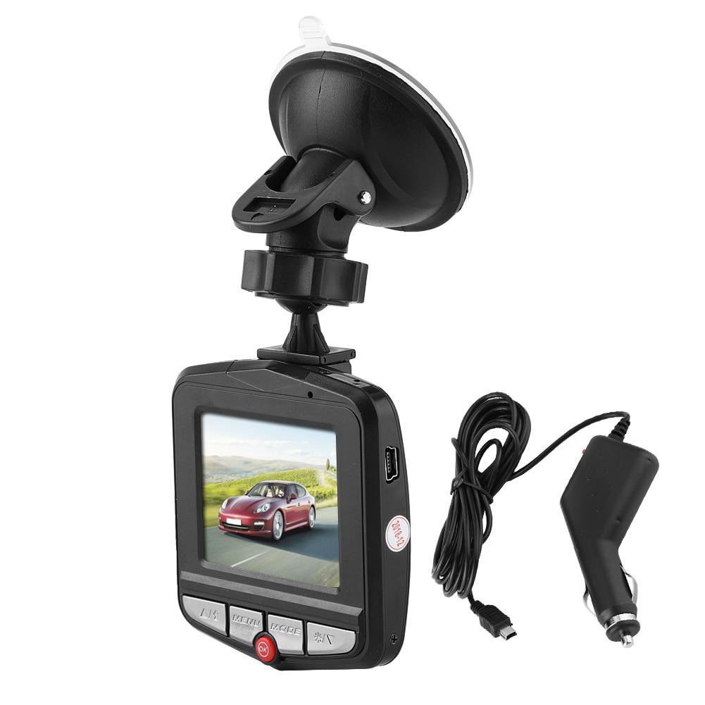Full HD 1080P 2.2inch Car DVR Camera 170° Digital Driving Video Recorder A5 Built-in GPS recorder