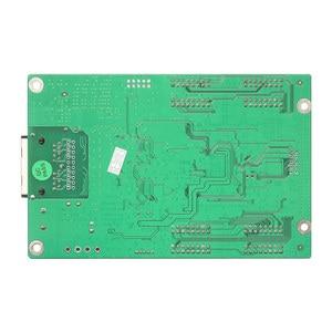 Image 4 - משלוח חינם Huidu HD R5018 HD R5018 מלא צבע קבלת כרטיס תמיכת 3G/4G/WIFI להוציא HD r5018 לעבוד עם HD C30/A30 T901