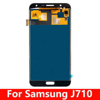 LCD for SAMSUNG Galaxy J7 Pro 2017 J730 SM-J730F J730FM/DS J730F/DS J730GM/DS Display Touch Screen Digitizer Assembly image