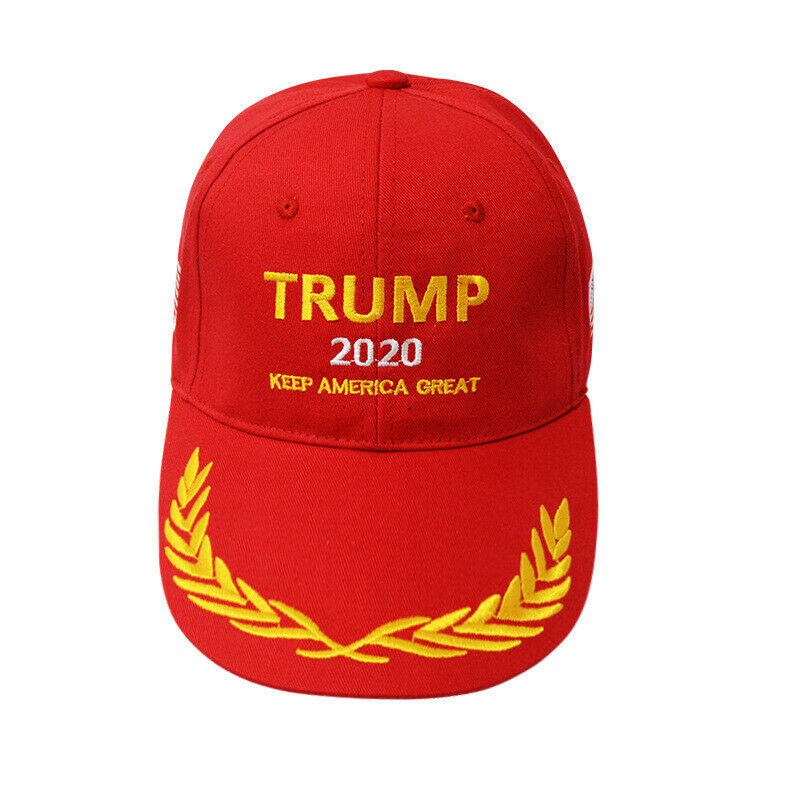 Hat Baseball-Caps Great-Again-Cap MAGA Donald Trump Keep-America Republican President