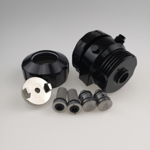 Image 4 - Aftermarket 246361 Spray Front End fluid HOUSING Accy Kit Fit for AP Gun