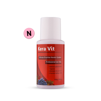 2020 Newest Hair Treatment 100ML Repairs Damaged Hair Keratin 5% Formaldehyde Magical Keratin