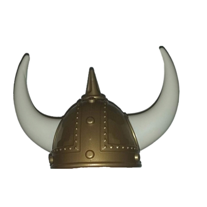 Novelty Viking Helmet Pirate Halloween Costumes Hat Festival Party Strange Hat