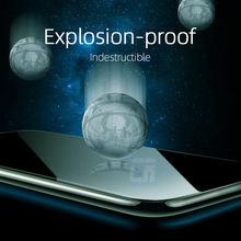 Green Light Real Eye Protection Tempered Glass for OPPO Realme X Lite x2 3 5 Pro Screen Protector on OPPO K1 K3 K5 Reno 2Z Glass