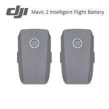 Интеллектуальная летная батарея DJI Mavic 2, совместимая с Mavic 2 Pro и Mavic 2, с увеличением до 31 минуты времени полета