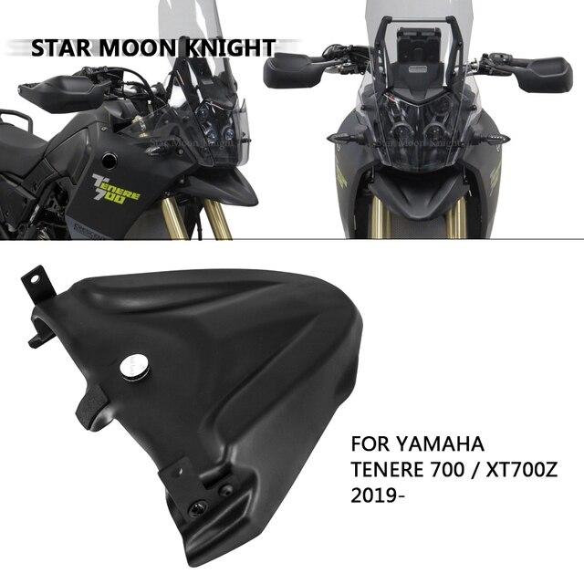 CXEPI Motocicleta Bomba de Agua Protecci/ón Guardia Cubierta Para Yamaha Tenere 700