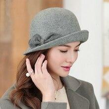 Женские осенние и зимние вечерние фетровые шляпы в строгом стиле, английская дамская модная шляпка, Необычные австралийские фетровые шляпы
