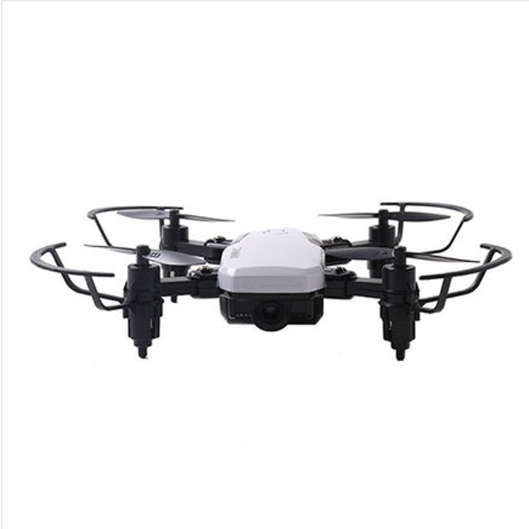 Manufacturers Direct Selling Unmanned Aerial Vehicle Folding Mini Remote Control Aircraft Wifi Aerial Photography High-definitio