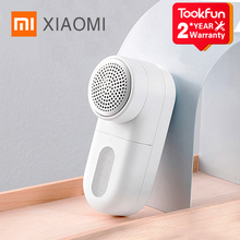 New XIAOMI MIJIA Lint Remover MQXJQ01KL Cutters  portable Charge Fabric clothes fuzz pellet trimmer machine from Spools Cutting