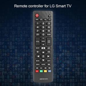 Image 4 - טלוויזיה שלט רחוק חכם בקר עבור LG AKB74915305 70UH6350 65UH6550 70UH6330 שליטה מרחוק באיכות גבוהה עבור LG טלוויזיה חכמה