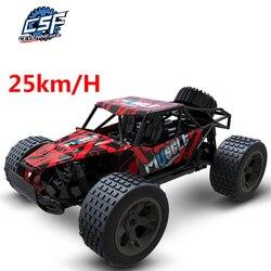 2021 Nieuwe Rc Cars Radio Control 2.4G 4CH Rock Auto Buggy Off-Road Trucks Speelgoed Voor Kinderen Hoge snelheid Klimmen Drift Rijden Auto