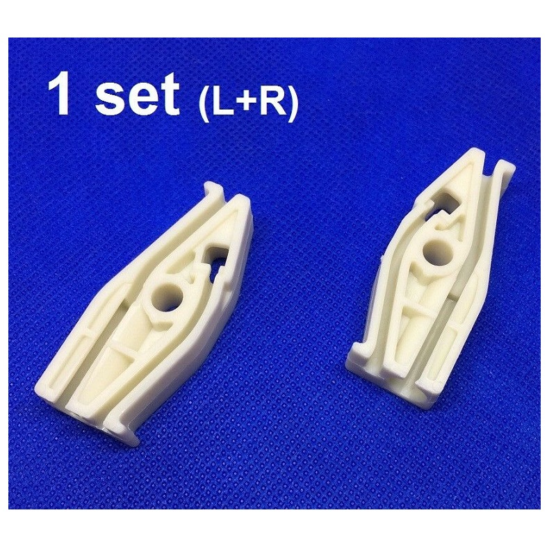FOR FORVW NEW BEETLE CABRIO /FOR Peugeot 206 CC WINDOW REGULATOR REPAIR KIT CLIPS