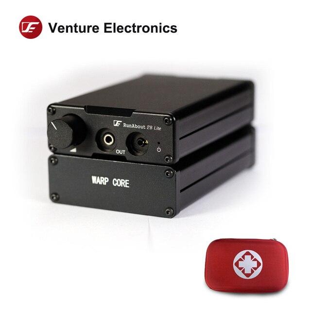 מיזם אלקטרוניקה VE RunAbout 2.0 BAL לייט נייד אוזניות Amplifiera