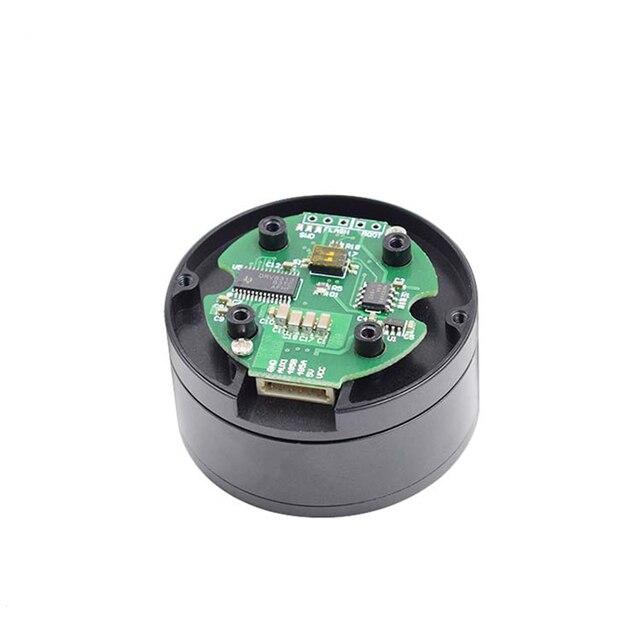 RMD-L-5015 50mm dimater 24v 0.3N.M 50w 14bit encoder dc motor for rc car robot boat