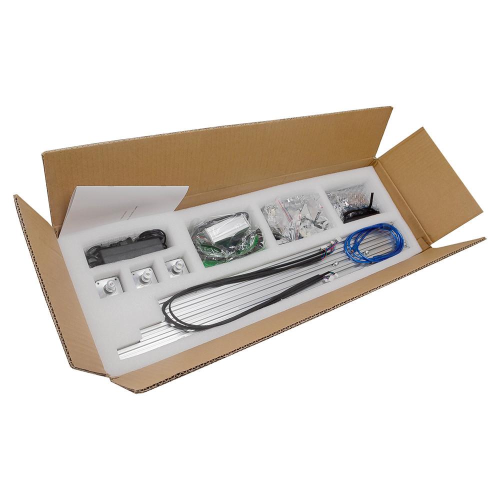 65x50cm Laser Engraver Machine/CNC Laser Engraver/Desktop Wood Router/Cutter