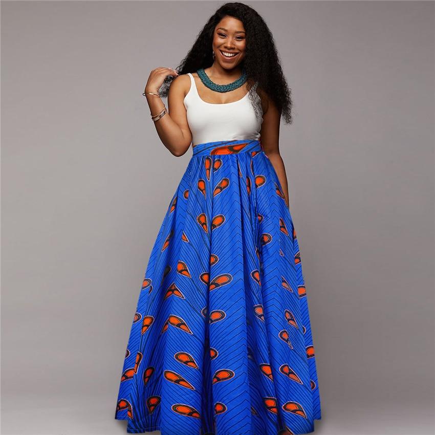 @Hawa african skirt 4