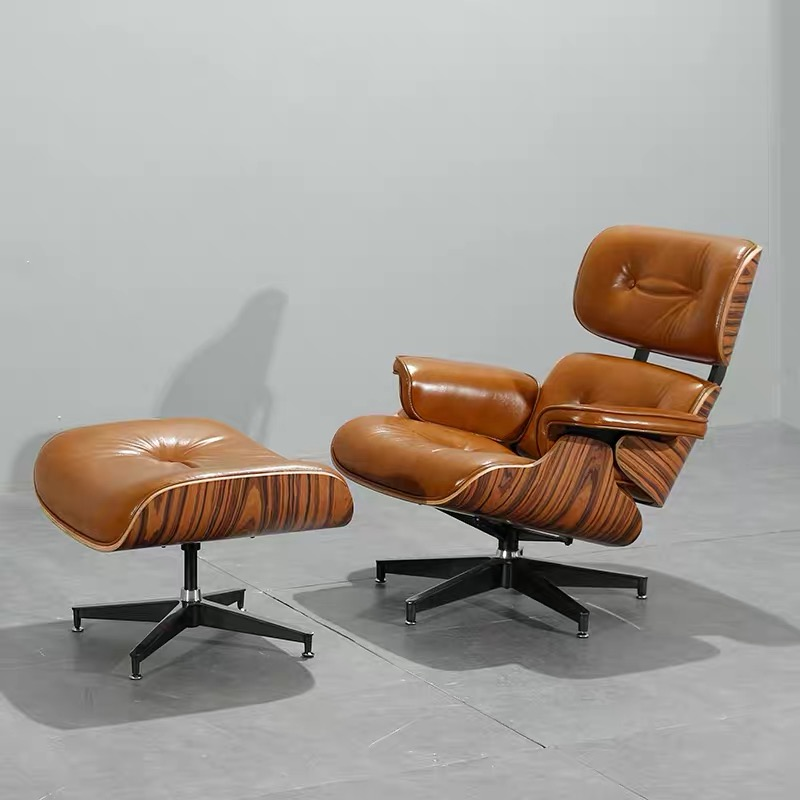 eames lounge chair with ottoman 3
