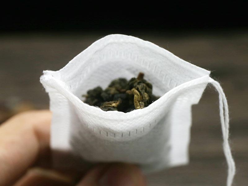 tea bags 100pcs