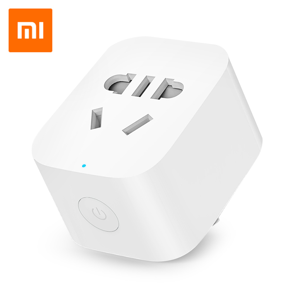 Xiaomi MIJIA Smart Wireless WIFI App Remote Control Timing Switch Power Counting No Gateway Needed #4