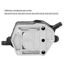 Fuel-Pump Engine YAMAHA for 692-24410-00-00