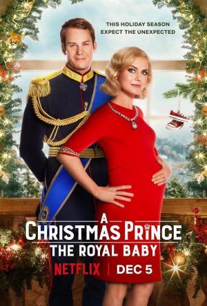圣誕王子:皇家寶寶
